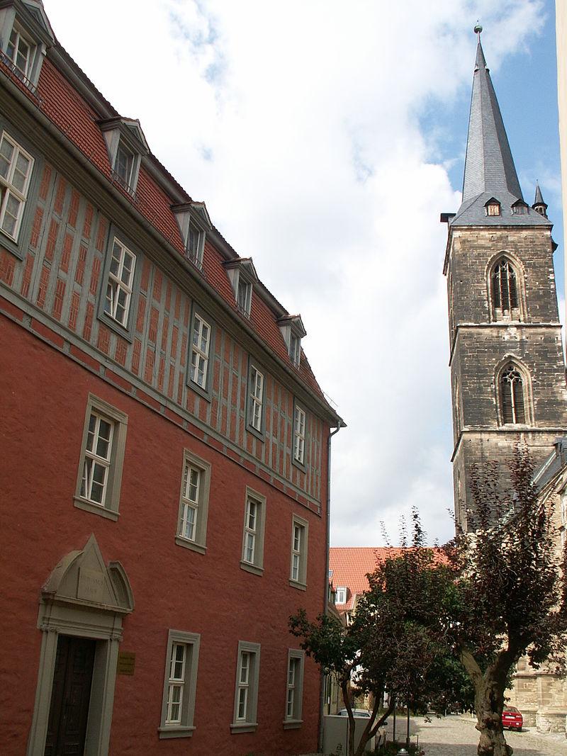 Bild Städtisches Museum Aschersleben