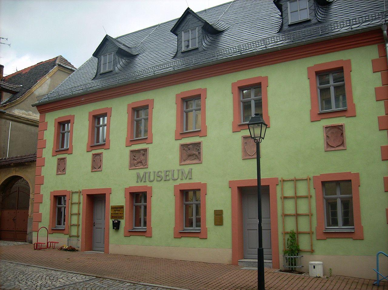 Bild Kur und Stadtmuseum Bad Lausick