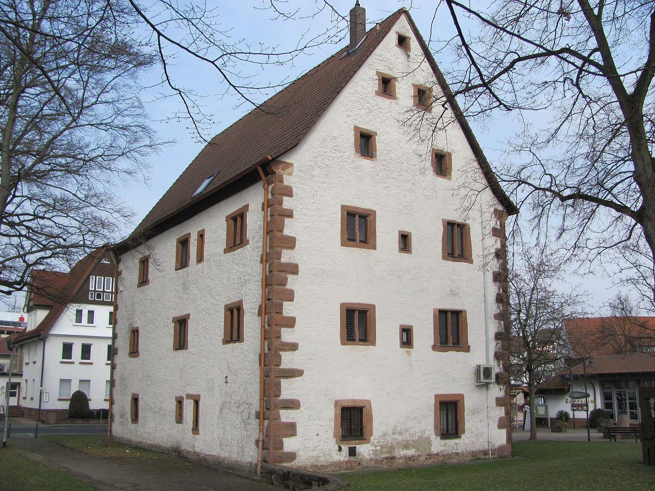Bild Bergwinkel Museum Schlüchtern