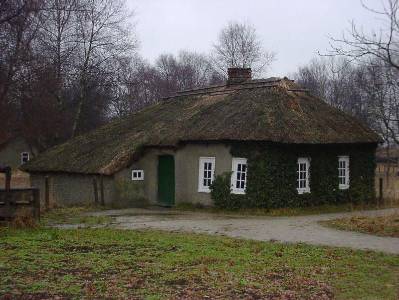 Bild Moormuseum Moordorf