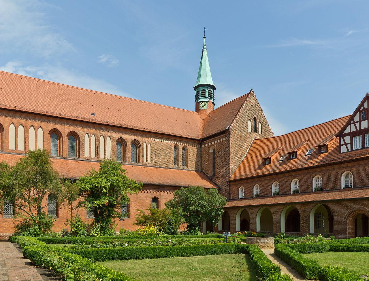 Bild Kloster Lehnin