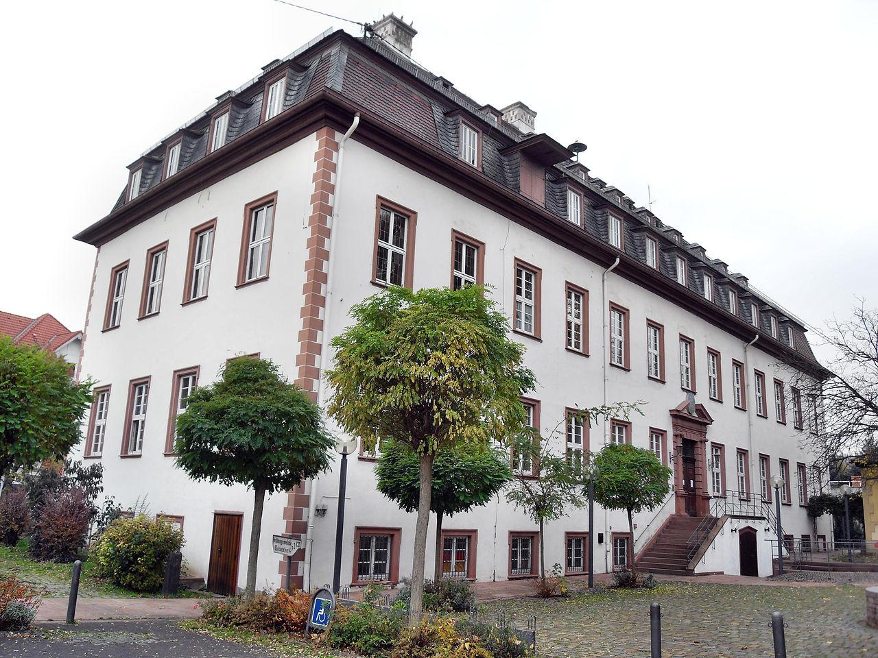 Bild Kurpark Bad Marienberg