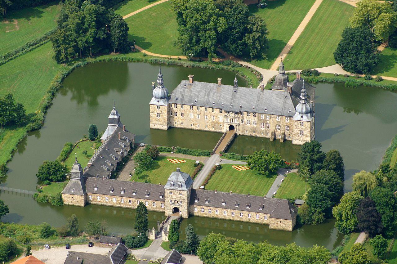 Bild Schloss Lembeck