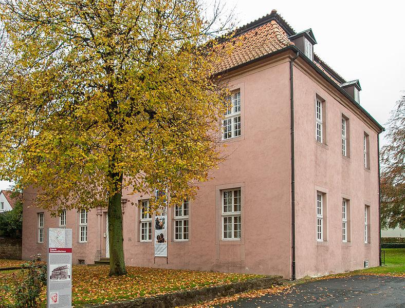 Bild Eichenmüllerhaus Lemgo