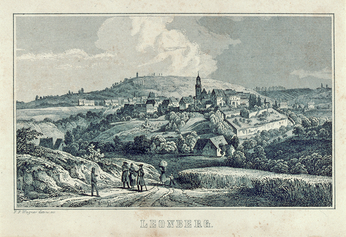 Bild Stadtmuseum Leonberg
