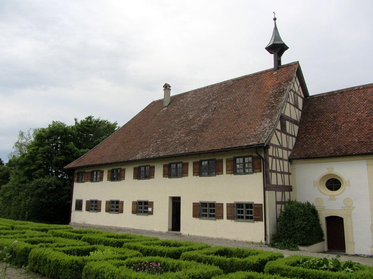 Bild Leprosenhaus Bad Wurzach