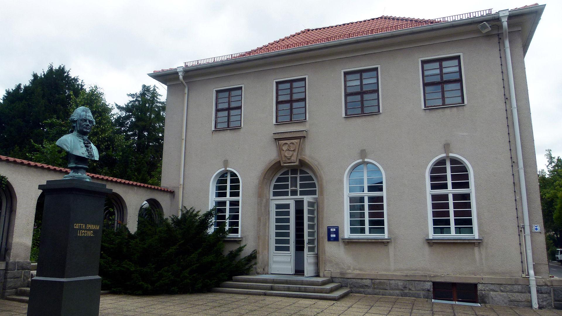 Bild Lessing Museum Kamenz