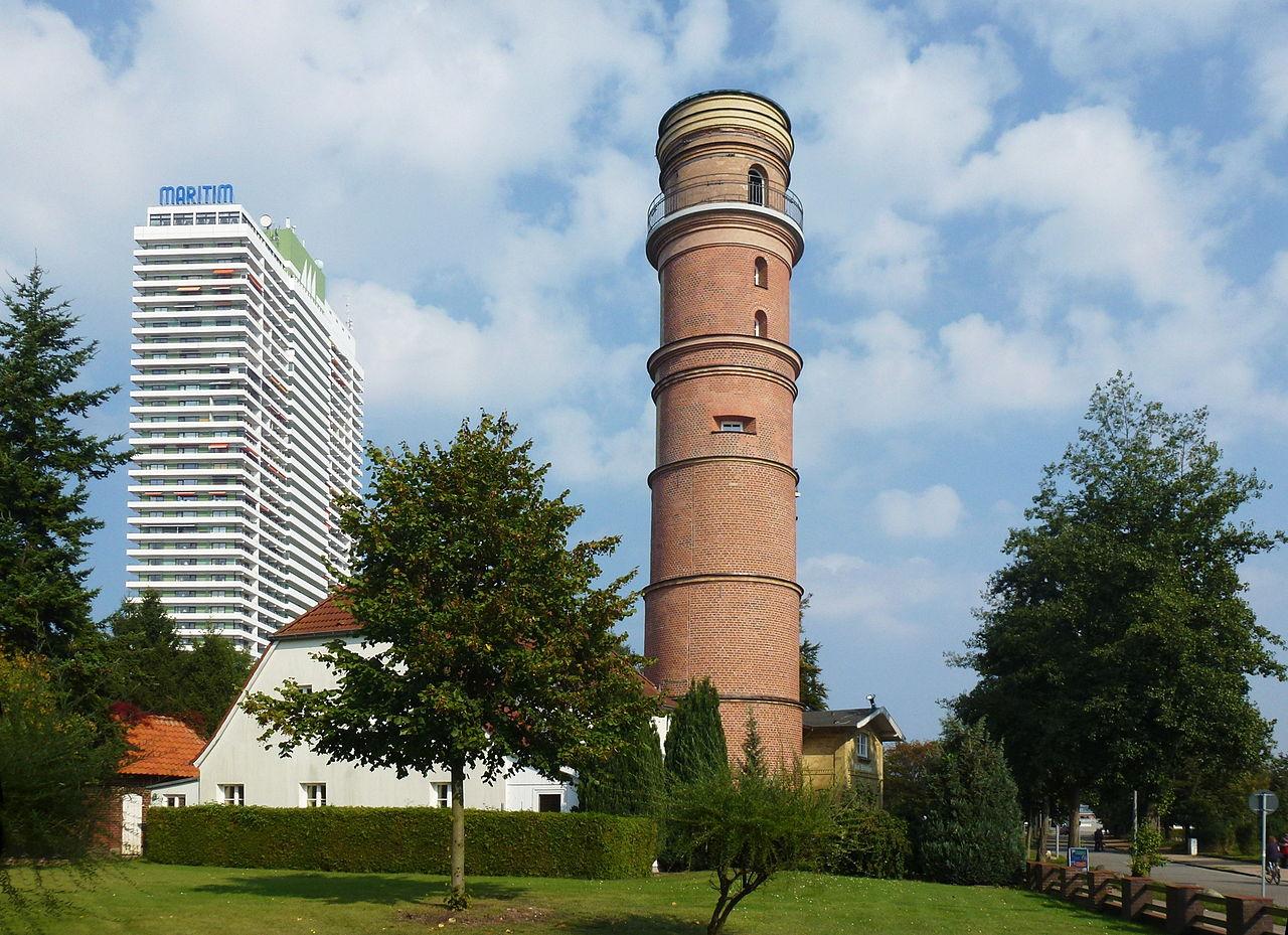 Bild Museum Alter Leuchtturm Travemünde