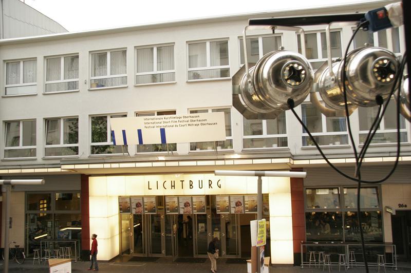 Bild Kurzfilmtage Oberhausen