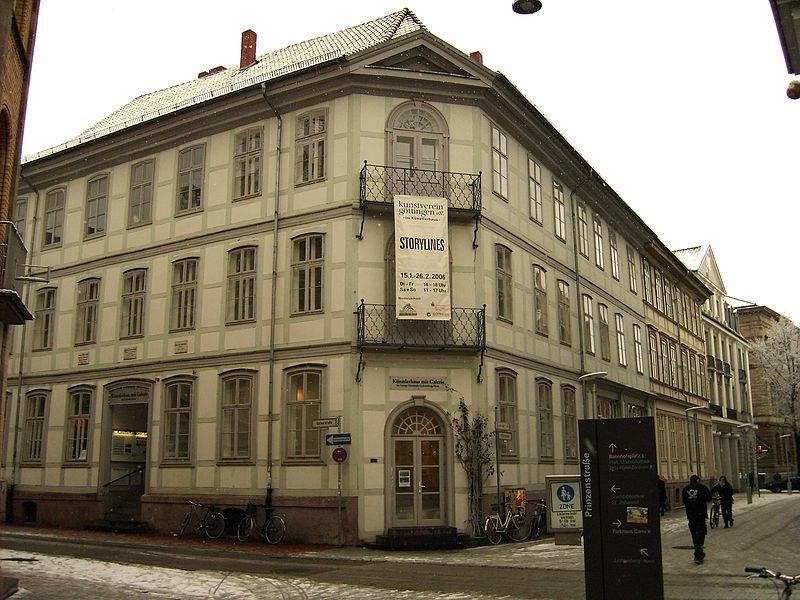 Bild Lichtenberghaus Göttingen