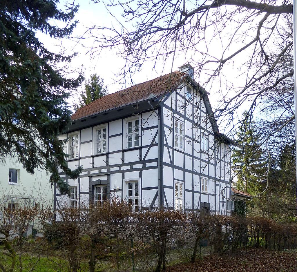 Bild Lichtenberg Gartenhaus Göttingen