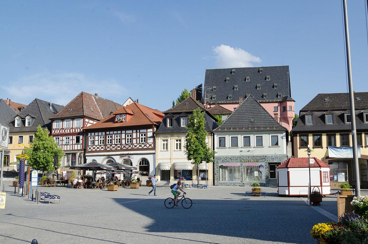 Bild Stadtmuseum Lichtenfels