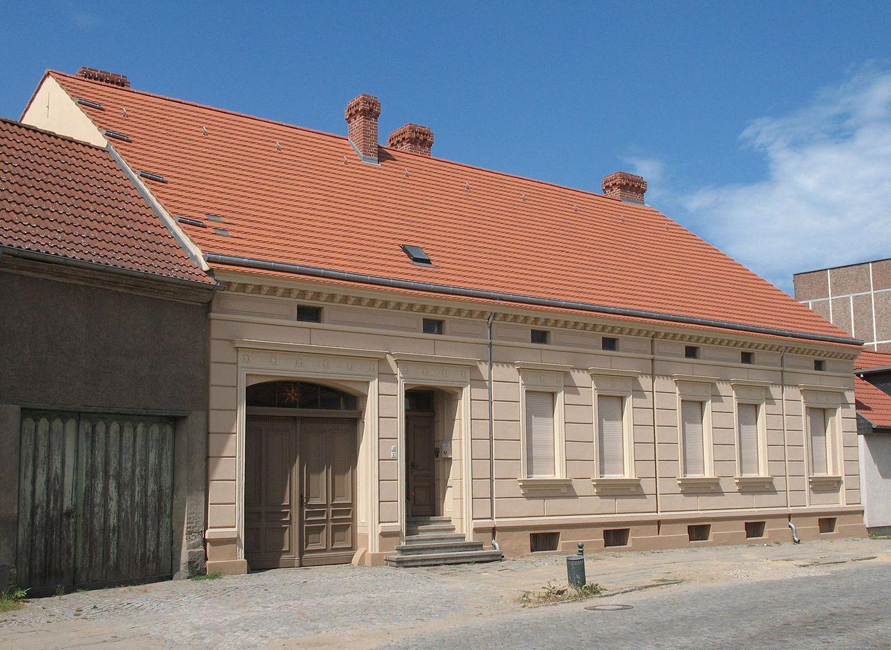Bild Heimatmuseum Liebenwalde