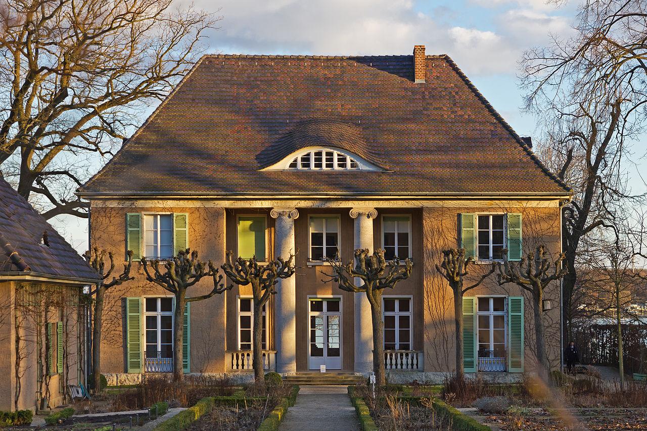 Bild Liebermann Villa am Wannsee