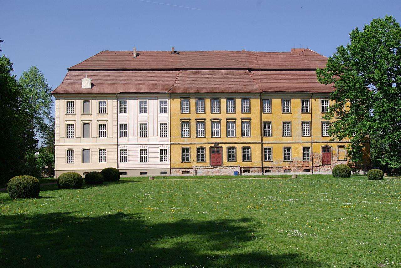 Bild Schloss Lieberose