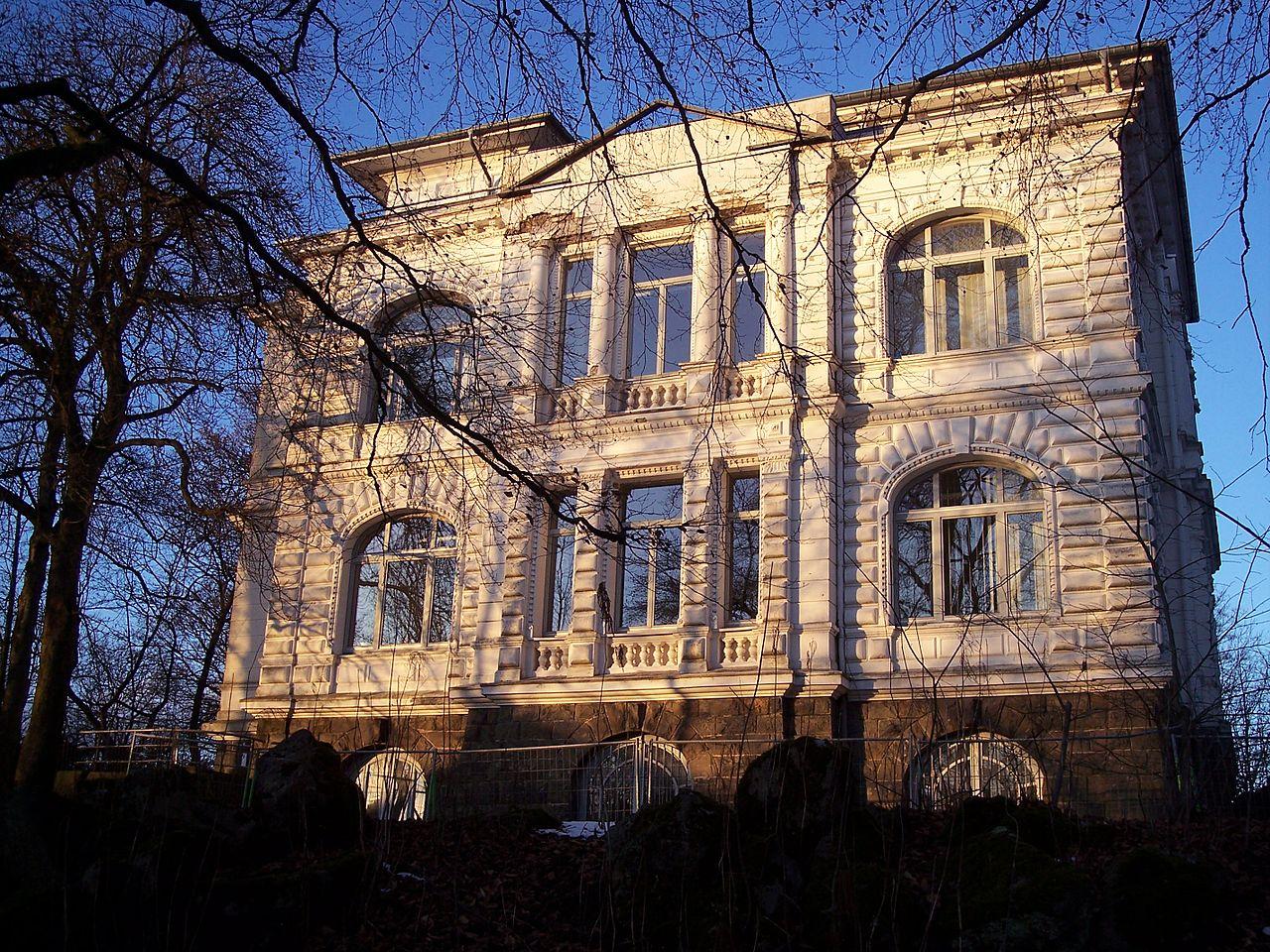 Bild Geschichtsmuseum Lüdenscheid