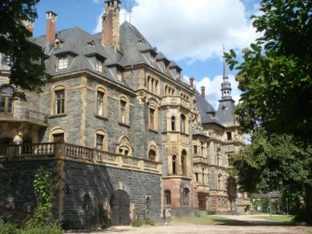 Bild Weingut Schloss Lieser