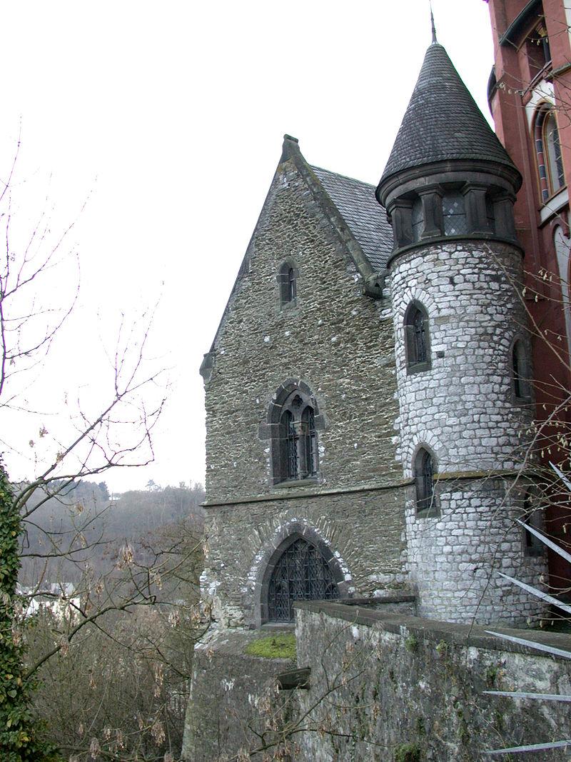 Bild Limburger Schloss