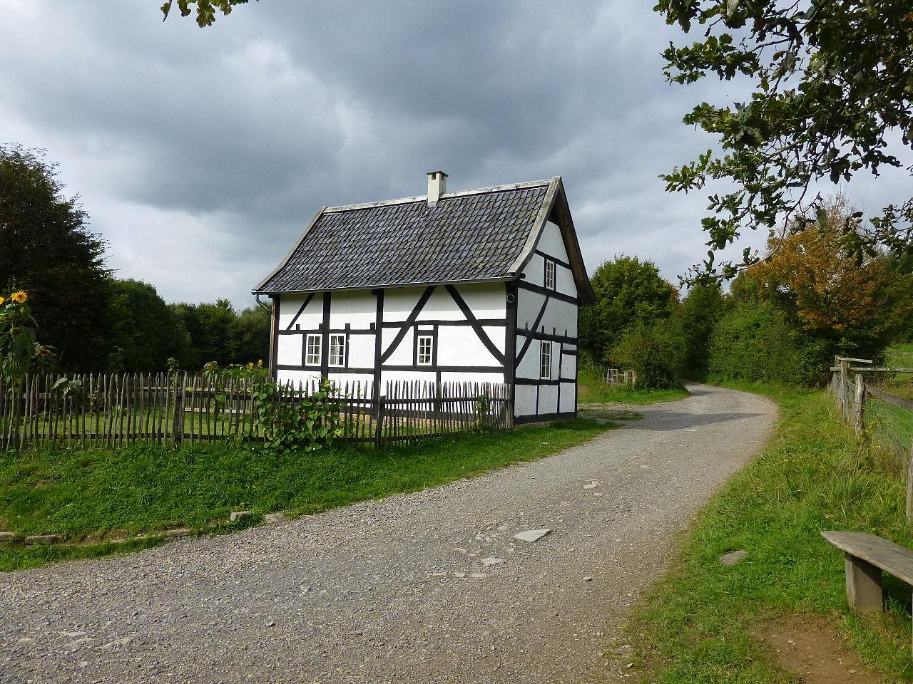 Bild LVR Freilichtmuseum Lindlar