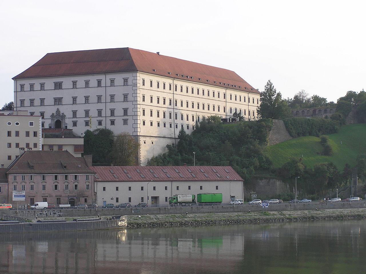 Bild Linzer Schloss