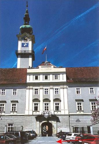 Bild Linzer Landhaus