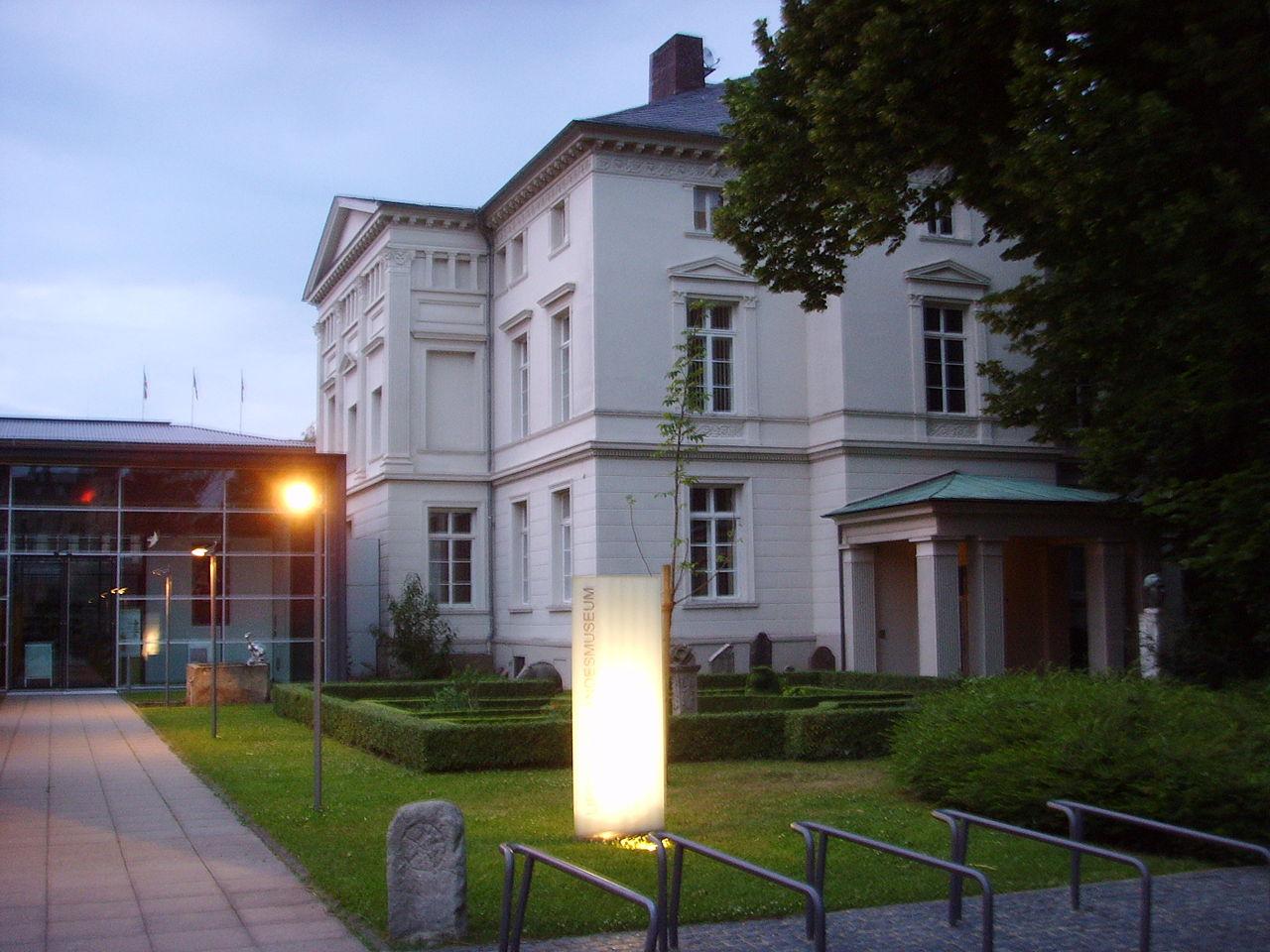 Bild Lippisches Landesmuseum Detmold