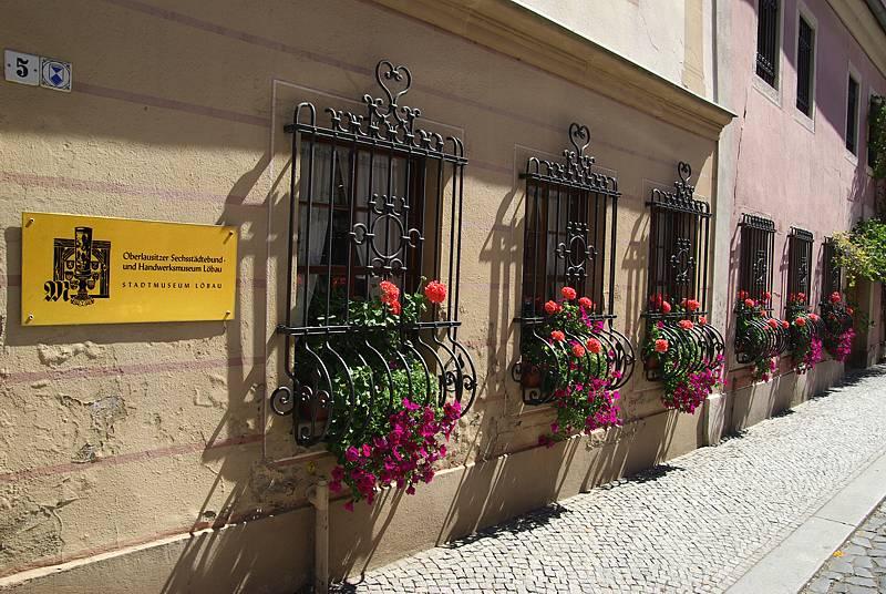 Bild Stadtmuseum Löbau