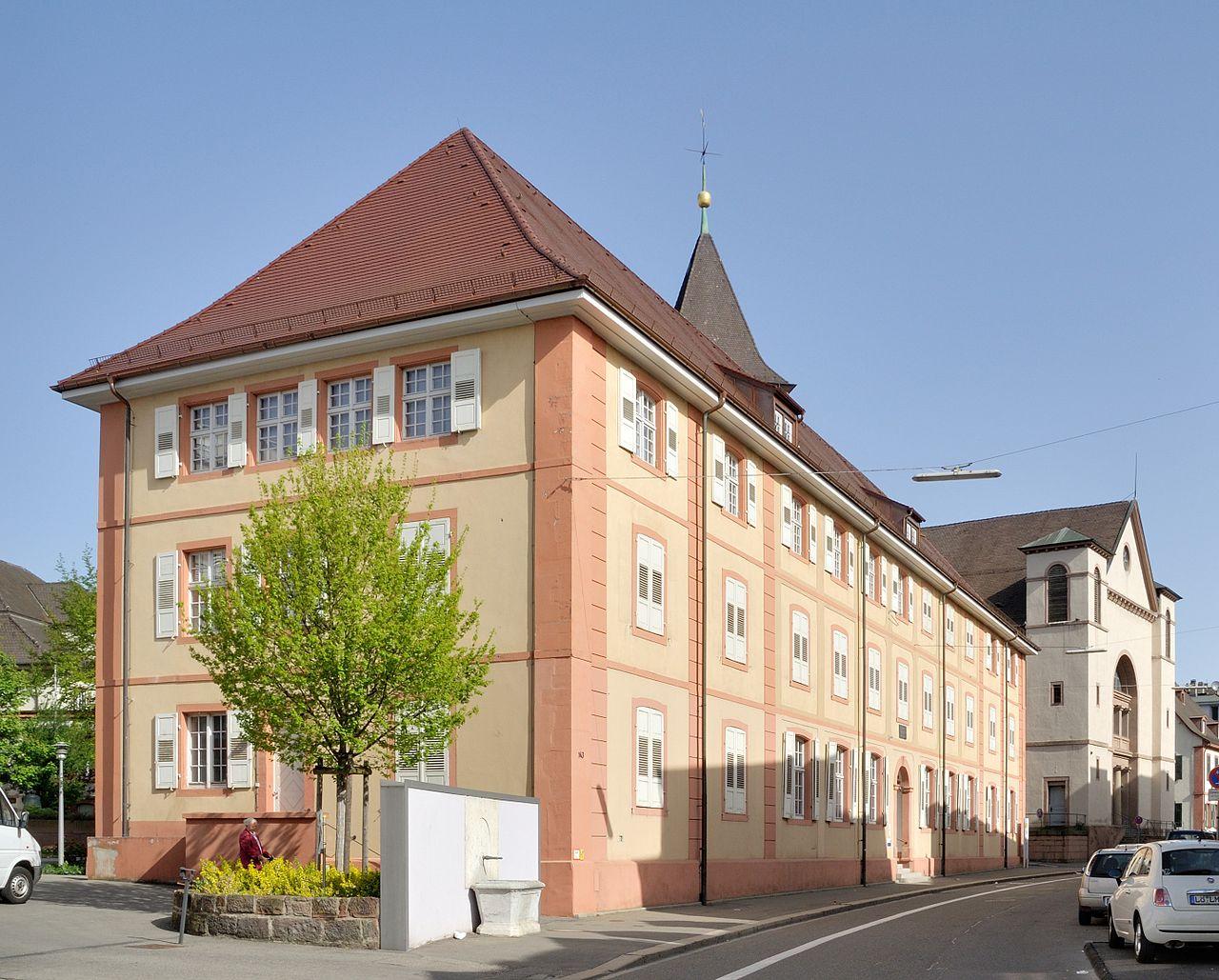 Bild Museum am Burghof Lörrach