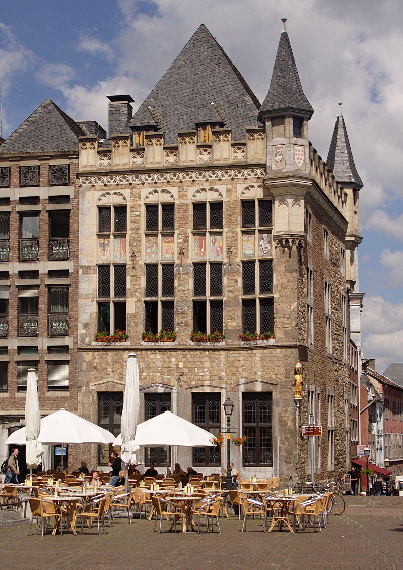 Bild Haus Löwenstein Aachen