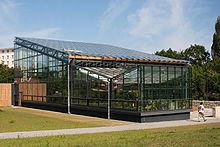 Bild Botanischer Garten der Universität Rostock