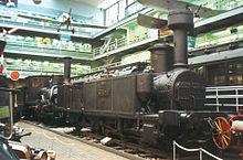 Bild Technisches Nationalmuseum Prag
