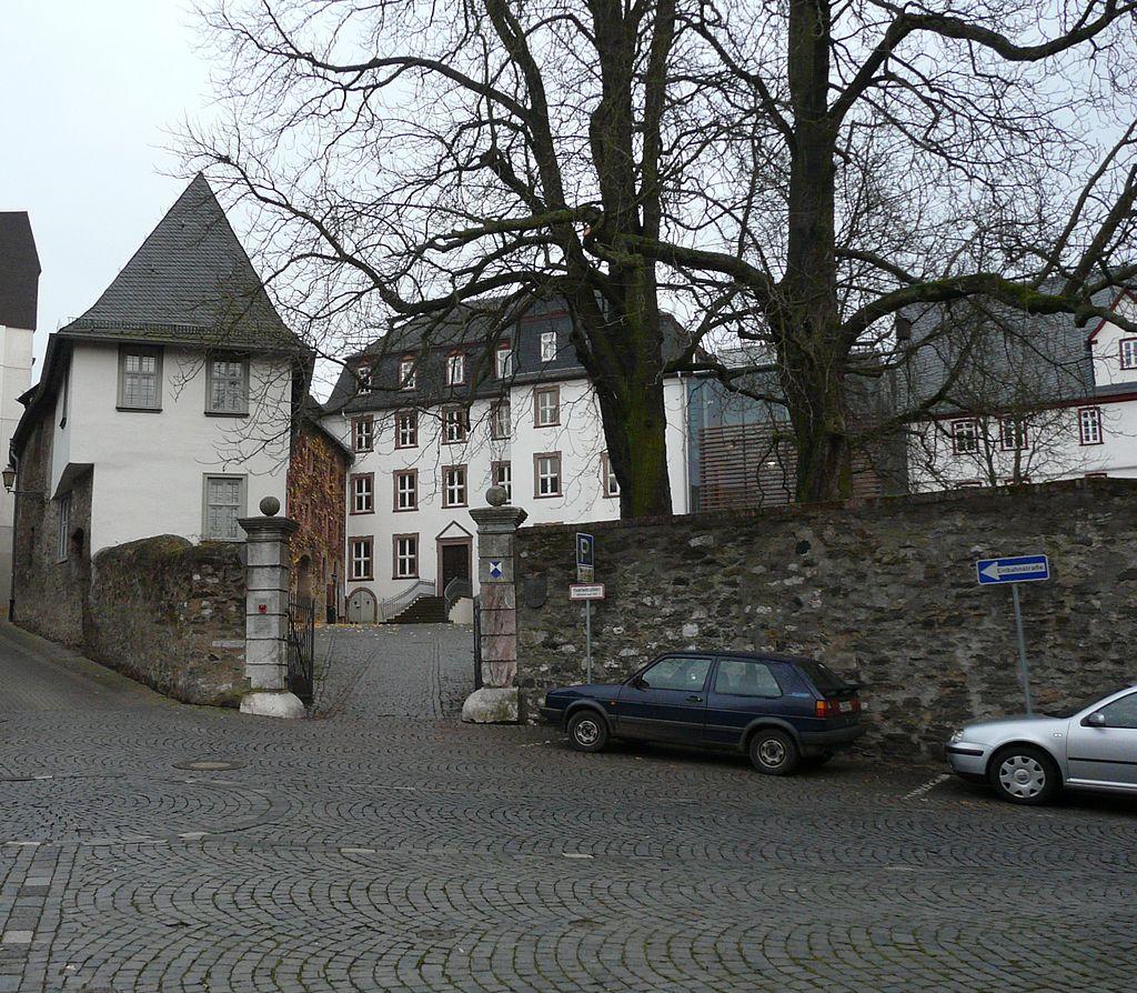 Bild Lotte Haus Wetzlar