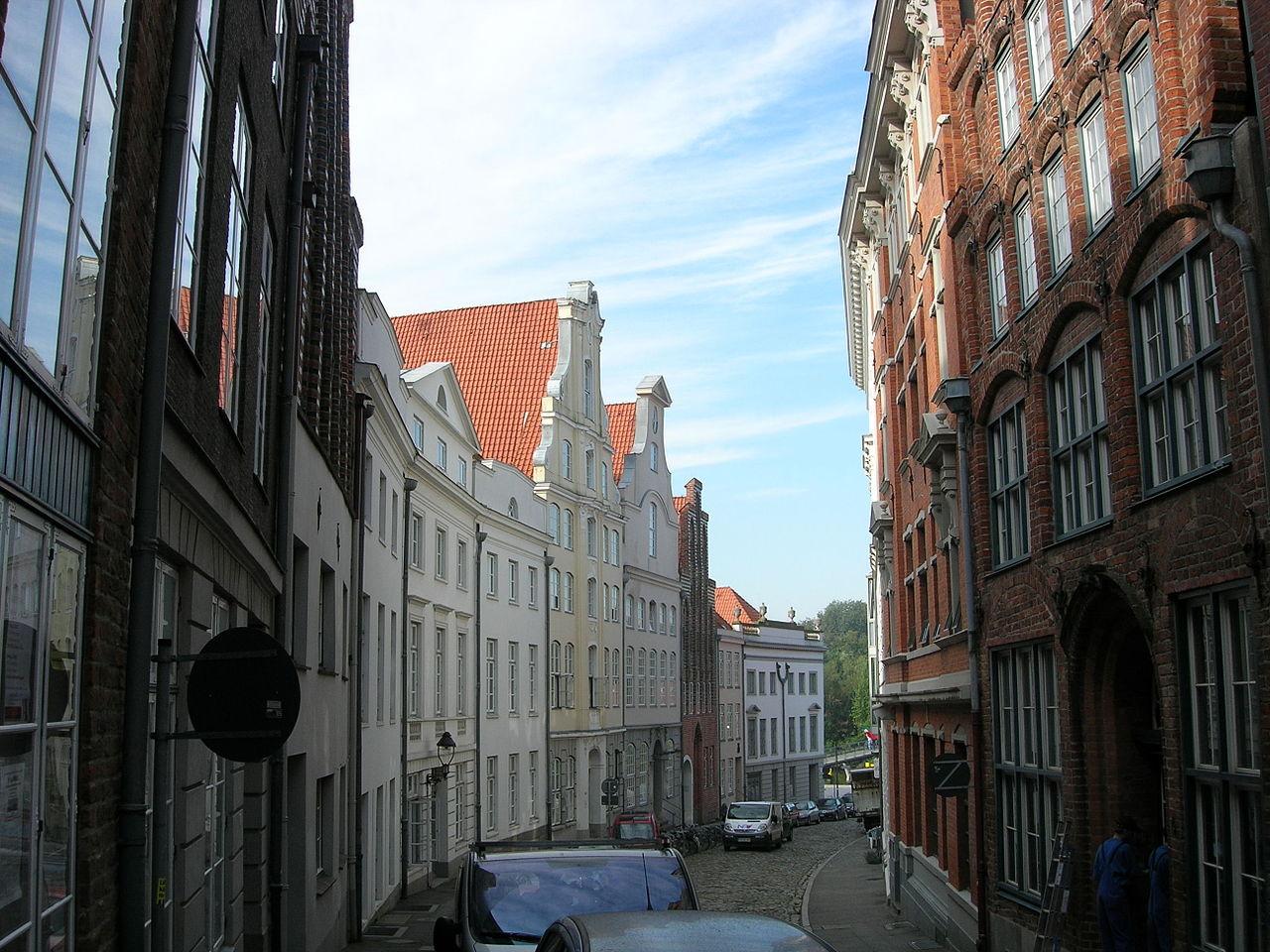 Bild Musikhochschule Lübeck