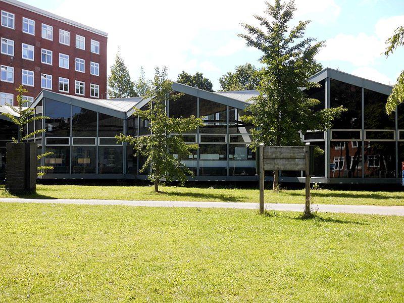 Bild Geologisches und Mineralogisches Museum Kiel