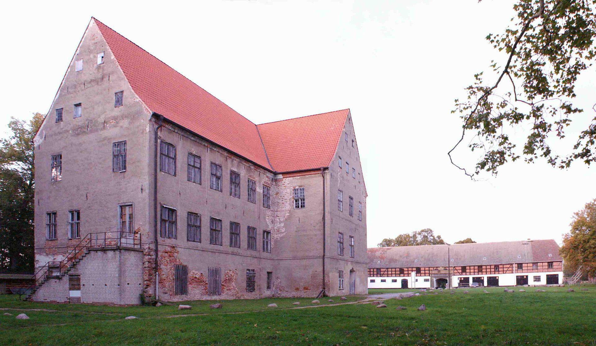 Bild Schloss Ludwigsburg