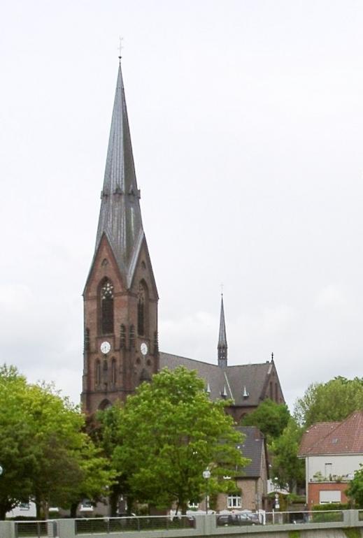 Bild Pfarrheim St. Norbert Lünen