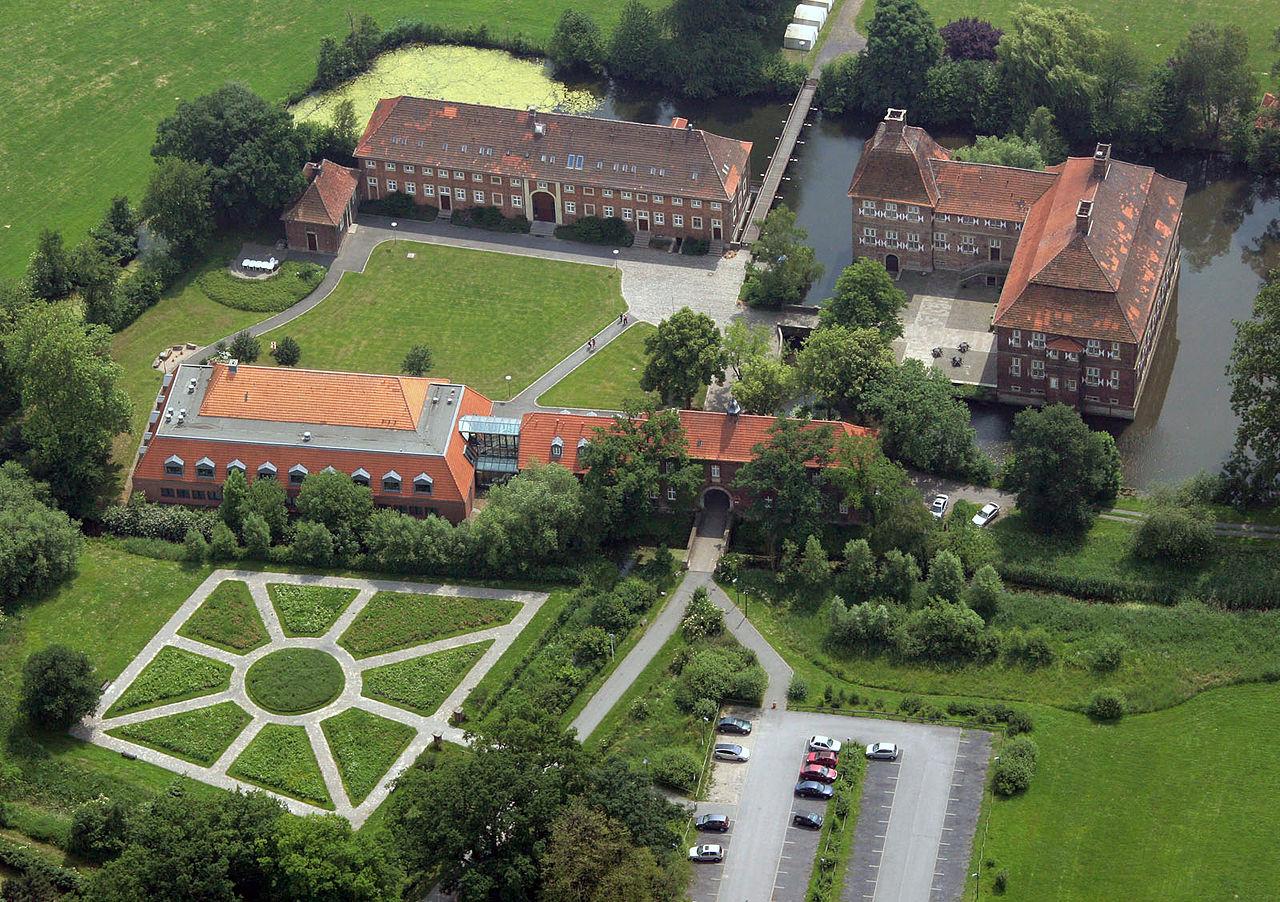 Bild Schloss Oberwerries Hamm