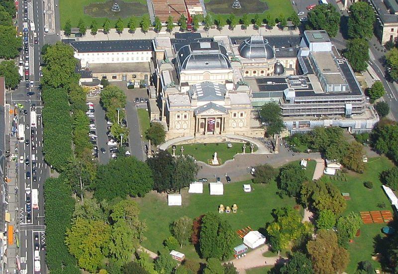 Bild Hessisches Staatstheater Wiesbaden