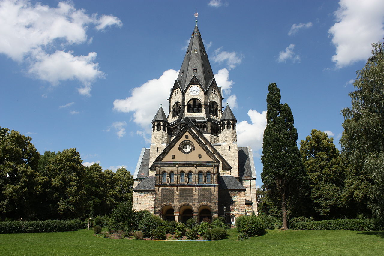 Historismus in Chemnitz