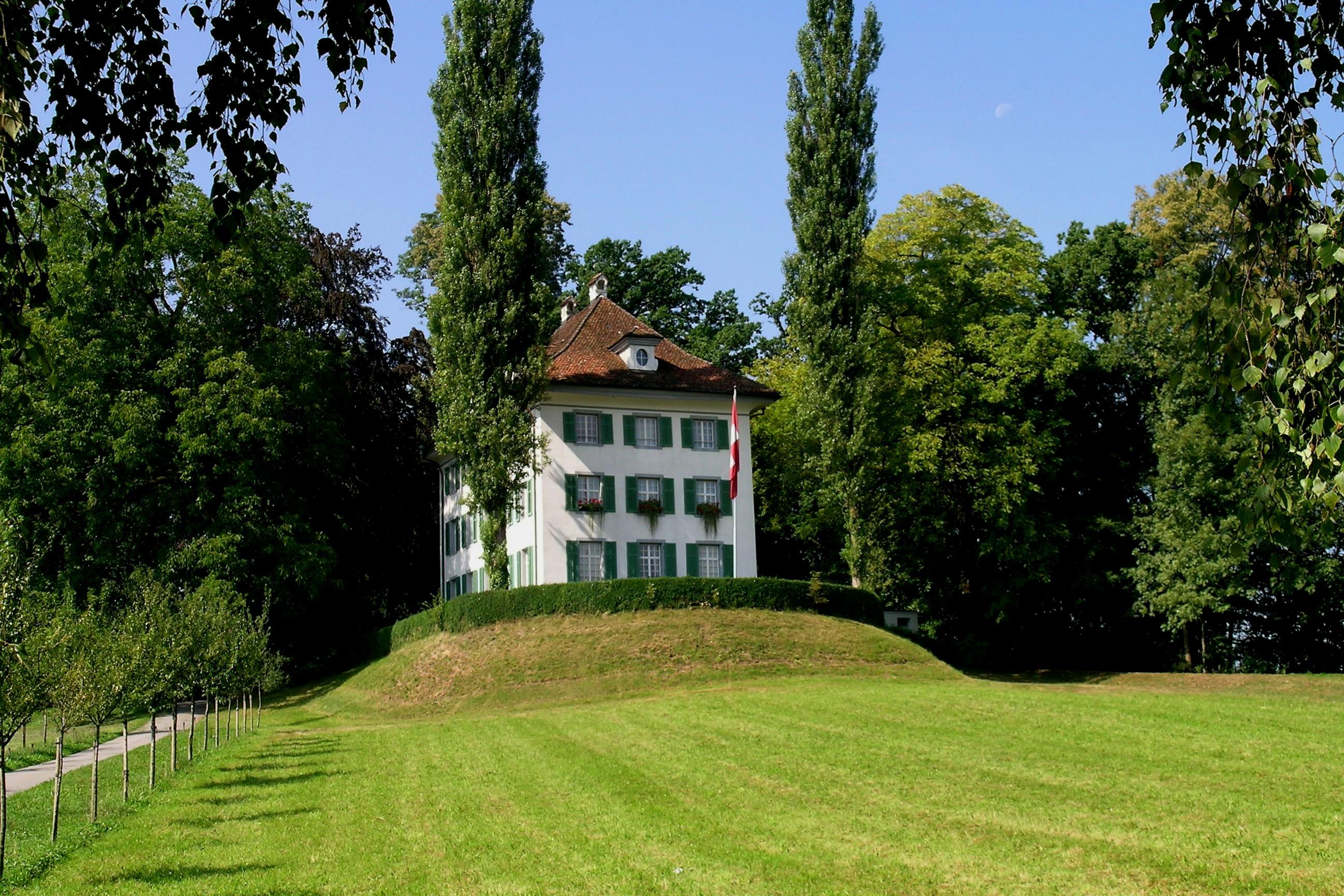Bild Richard Wagner Museum Luzern