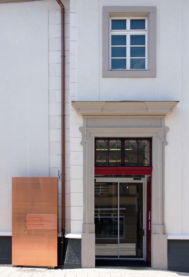 Bild Ludwigsburg Museum