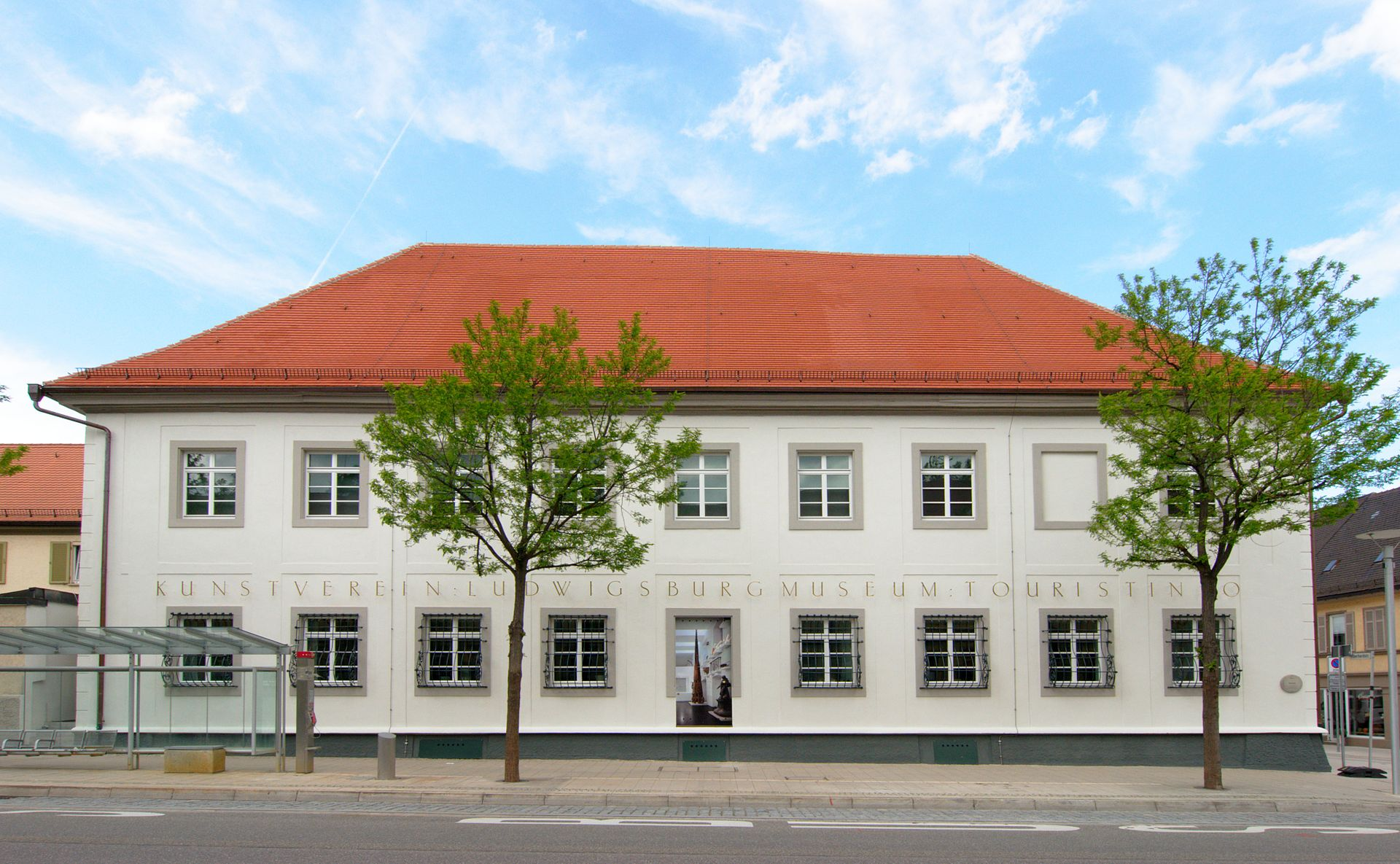 Bild Kunstverein Kreis Ludwigsburg