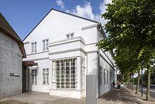 Bild Museum Kunst der Westküste Alkersum