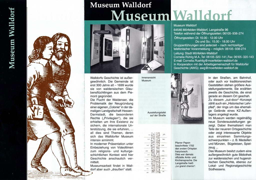 Bild Museum Walldorf Mörfelden
