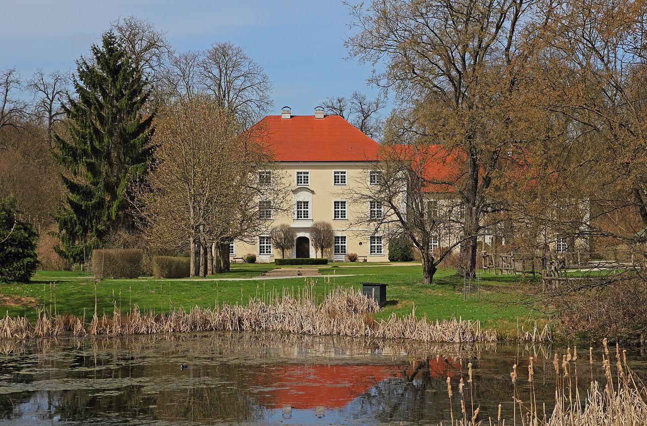 Bild Schlossgut Alt Madlitz