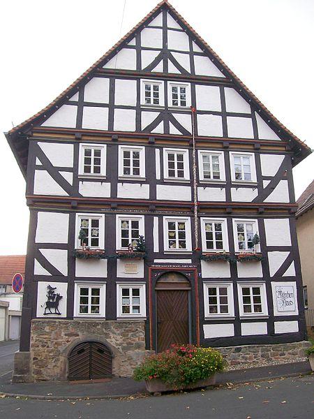 Bild Märchenhaus Alsfeld