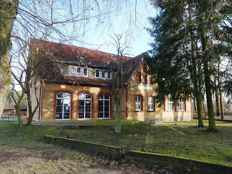 Bild Begegnungsstätte Franz Fühmann Märkisch Buchholz