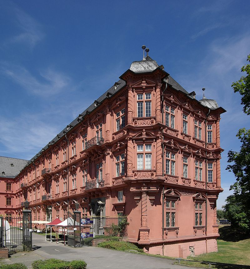 Bild Römisch Germanisches Zentralmuseum Mainz