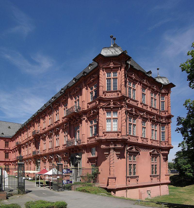 Bild Kurfürstliches Schloss Mainz