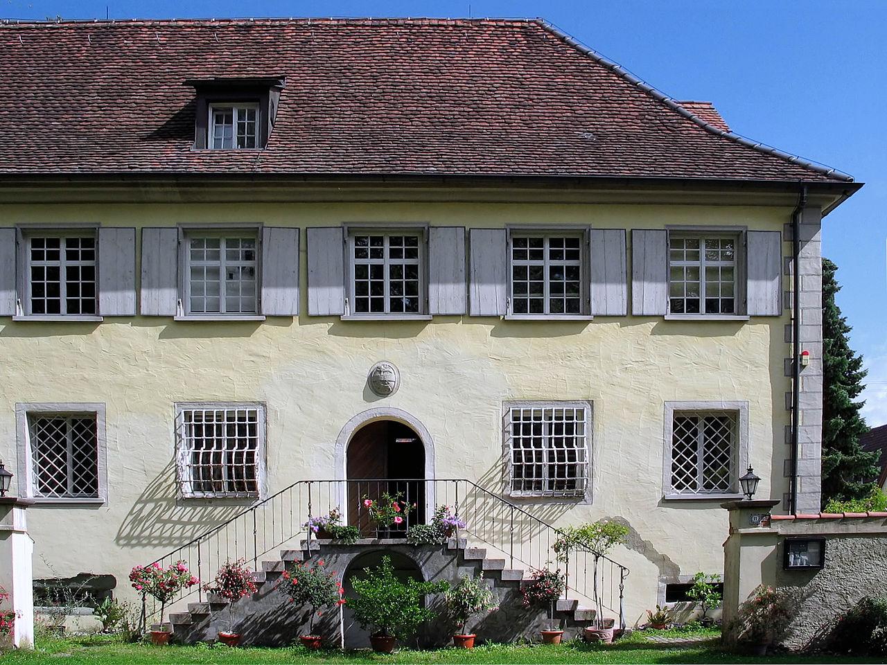 Bild Jünger Haus Wilflingen